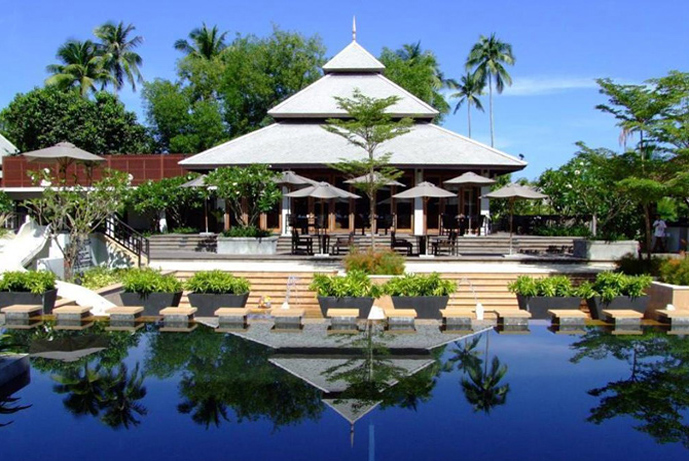 Marriott's Mai Khao Resort