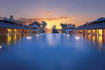 Marriott's Phuket Beach Club
