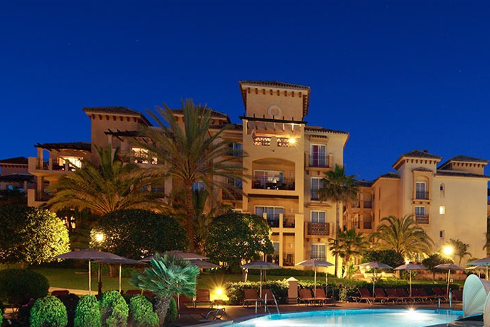 Marriott's Beach Marbella Resort