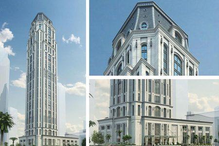Waldorf Astoria Doha
