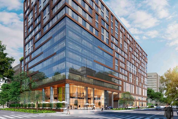 Residence Inn by Marriott Hotel
